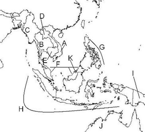 world geography se asia oceania  antarctica unit
