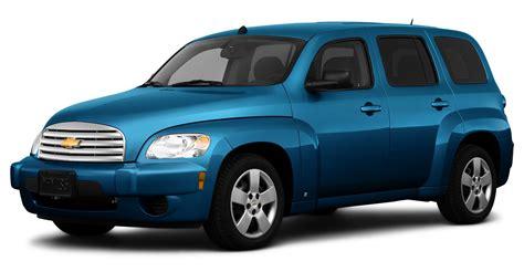 2010 Chevrolet Hhr Ls 2010 chevrolet hhr reviews images and specs
