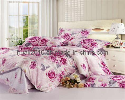 China 100% Cotton Bed Sheet (har007)  China Cotton
