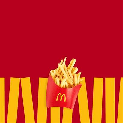 Mcdonald Canada Fries Giphy Fry Gifs Everything