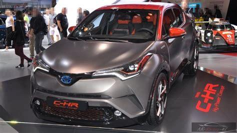 Toyota Chr Hybrid Wallpaper by 2019 Toyota Chr Engine Hd Wallpaper New Car News