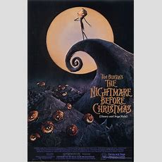 The Nightmare Before Christmas (disney And Sega Style