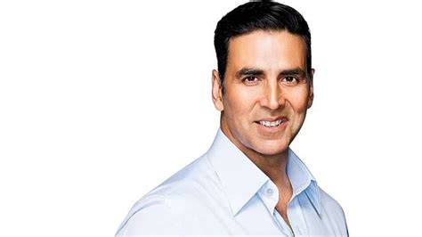Akshay Kumar It is the writer who makes the film a hit