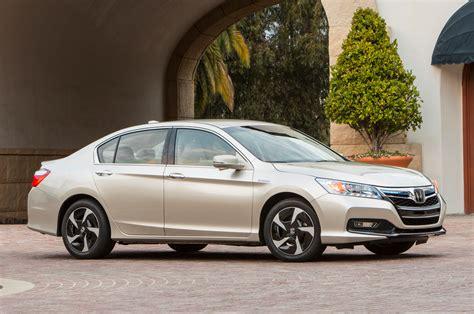 2018 Honda Accord Phev Photo 4