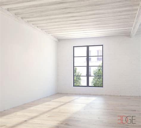 3d model loft scene photorealistic