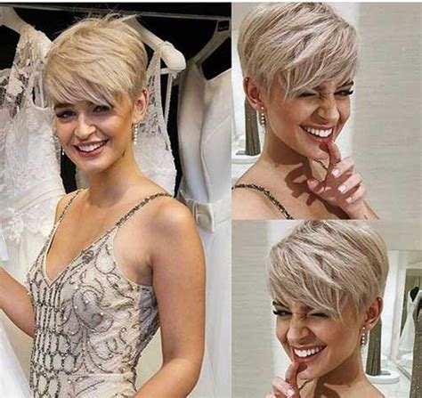 Sassy And Beautiful With Pixie Haircuts in 2018   Hairiz