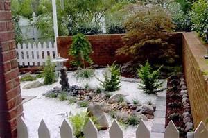 Idée Jardin Japonais : comment cr er un jardin japonais id es et astuces ~ Nature-et-papiers.com Idées de Décoration