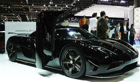 koenigsegg canada in pictures 10 cars you 39 ll never see in canada the