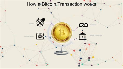 Additionally they expertise much decrease variance in earnings. How A Bitcoin Transaction Works? - rilcoin | Seeking Alpha