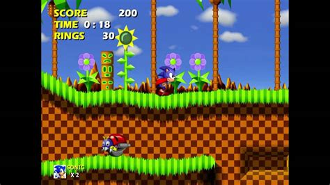 sonic  hedgehog remake september  youtube