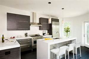 kitchen remodel 101 stunning ideas for your kitchen design With brown and white kitchen designs