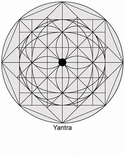Yantra Kenpo Karate Symbol Symbols Kempo Martial