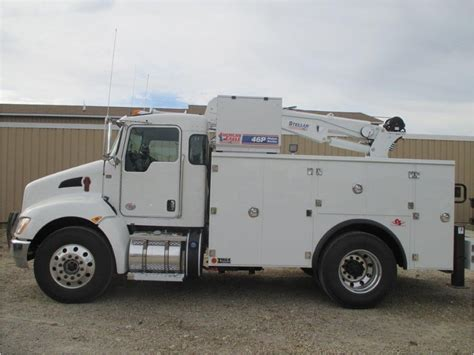 kenworth mechanics truck kenworth t270 service trucks utility trucks mechanic