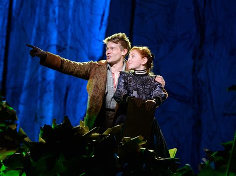 Want To Hear The Golden Sounds Of Tuck Everlasting Forever