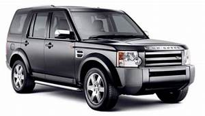 Land Rover Discovery 3 Lr3 Service  U0026 Repair Manual - Download