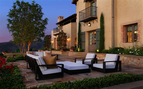 Home Terrace : Excellent Ideas For Decorating Your Terrace