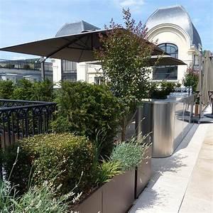 amenagement terrasse jardin veglixcom les dernieres With amenagement d une terrasse exterieure 13 balcon en ville conseils pour un petit balcon avec