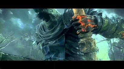 Souls Dark Warrior Rpg Action Fantasy Wallpapers