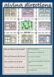 forgiving directions worksheets