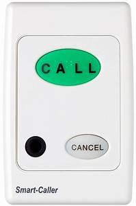 Ip Hardwired Nurse Call System