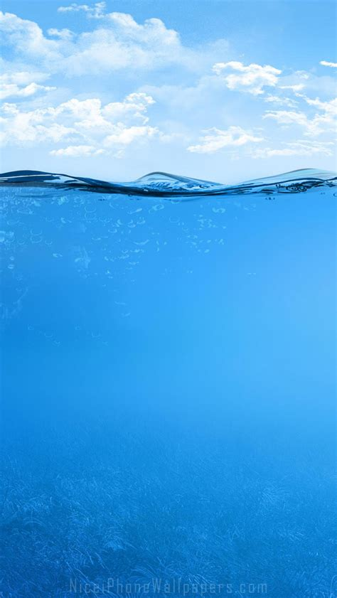 Animated Water Wallpaper For Iphone - underwater wallpaper hd iphone impremedia net