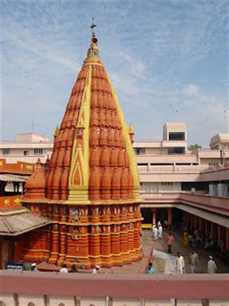 You can also upload and share your favorite gajanan maharaj wallpapers. Temples In Buldhana - Temples In Maharashtra: Gajanan ...
