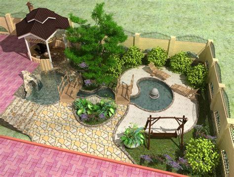 Gartengestaltung Planen by Gartengestaltung Ideen F 252 R Einen Perfekt Organisierten