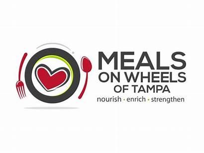 Meals Tampa Wheels Senior Bay Prep Homebound