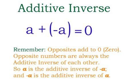 bureau inversé multiplicative inverse worksheet multiplication and