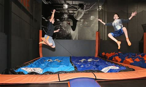 injuries   rise trampolines   dangerous