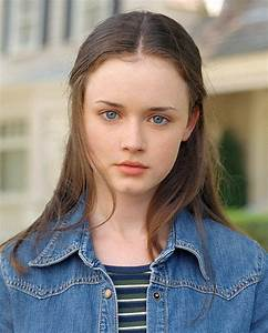 Gilmore Girls 2014 Gallery 06 Alexis Bledel as Rory   DVDbash