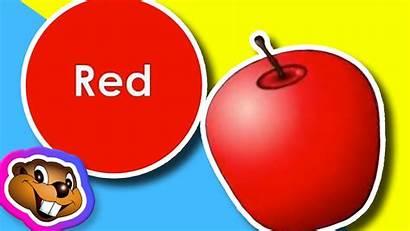 Apple Children Songs English Learn Clip