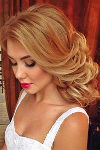 Easy To Do Hairstyles For Wedding Guests Hair