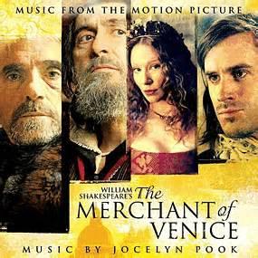 merchant  venice soundtrack