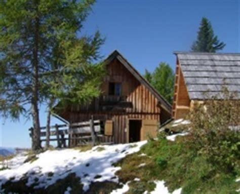 Haus Kaufen Pachtgrund Wien Umgebung by Einsame Und Abgelegene Bergh 252 Tten In 214 Sterreich Mieten