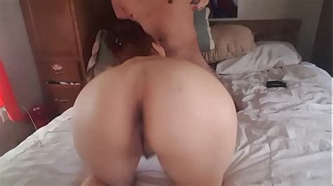 Latina Ass Blowjob Doggystyle Amateur Booty Mexican