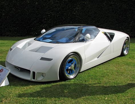 5 Ridiculous Concept Cars That Never Made It  Exotic Car List