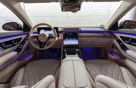 It should arrive in the u.s. 2021-mercedes-benz-s500-interior Cropped - MBWorld