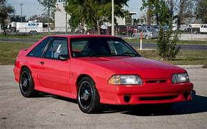 1993 Mustang Cobra for sale | Only 2 left at -65%