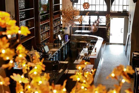 Treehouse Bar Outincanberra