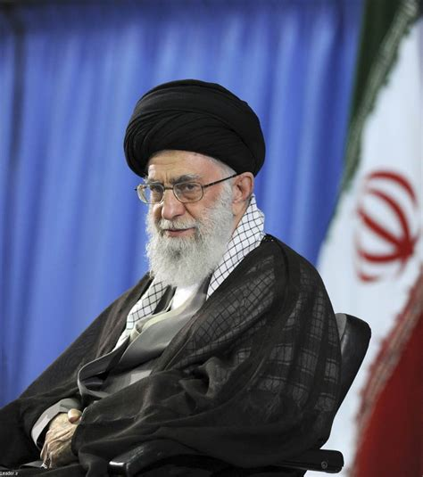 supreme leader iran nuclear deal who is supreme leader ayatollah ali