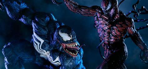 Venom Carnificina Pode Ser O Grande Vilão Do Filme