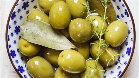 oliven rezepte von jeanette marquis zdfmediathek