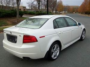 2005 Acura Tl - Overview