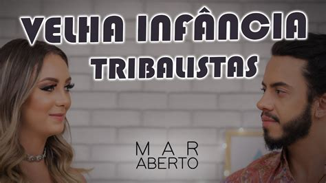 Mar Aberto (cover Tribalistas)