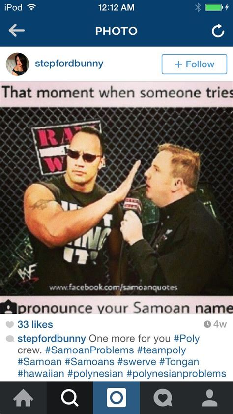 Samoan Memes - samoan problems samoa funny proud haha quotes and laughs