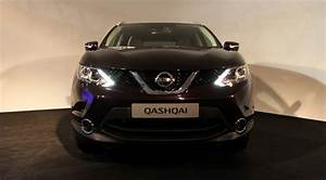 Tarif Nissan Qashqai : nissan qashqai 2 premi re rencontre ~ Gottalentnigeria.com Avis de Voitures