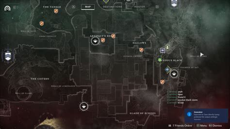 destiny 2 ace of spades guide how to get the from cayde s will