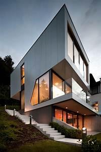 Tiny House österreich : elegant austrian home blends lovely lake views with a minimalist interior ~ Whattoseeinmadrid.com Haus und Dekorationen
