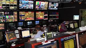 TV Control Room | Best Layout Room